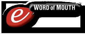 eWOM Logo